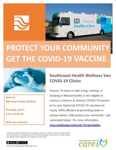 Klear Vu Vaccine Clinic