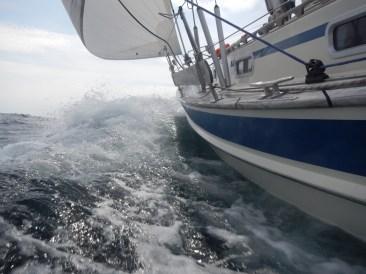 Denmark here we sail