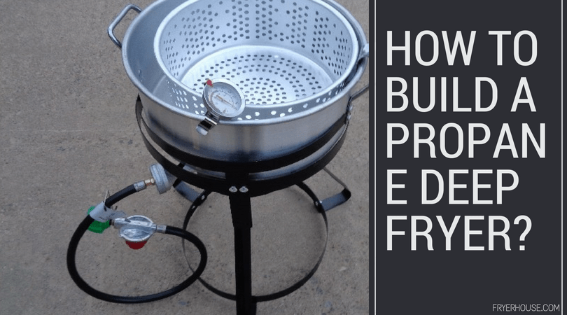 kitchener triple basket deep fryer white round kitchen table and chairs 5 best propane fryers review get the right model for you how to build a