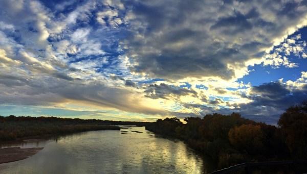 Water is Life - Rio Grande