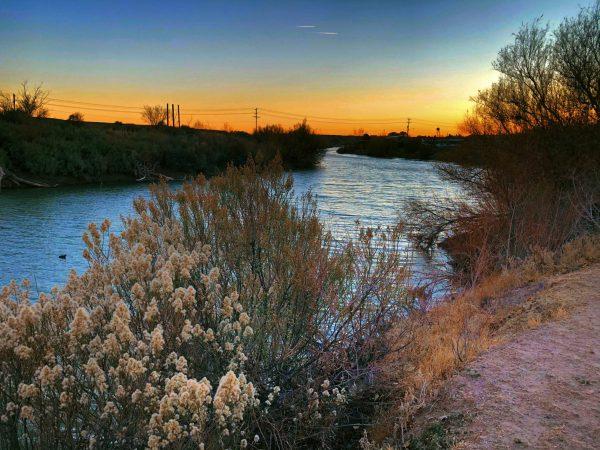 Our Mother - the Rio Grande