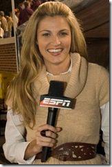 Erin Andrews ESPN