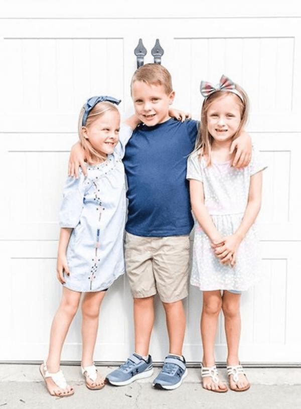 11 Things I've Learned Since My Triplets Started Kindergarten