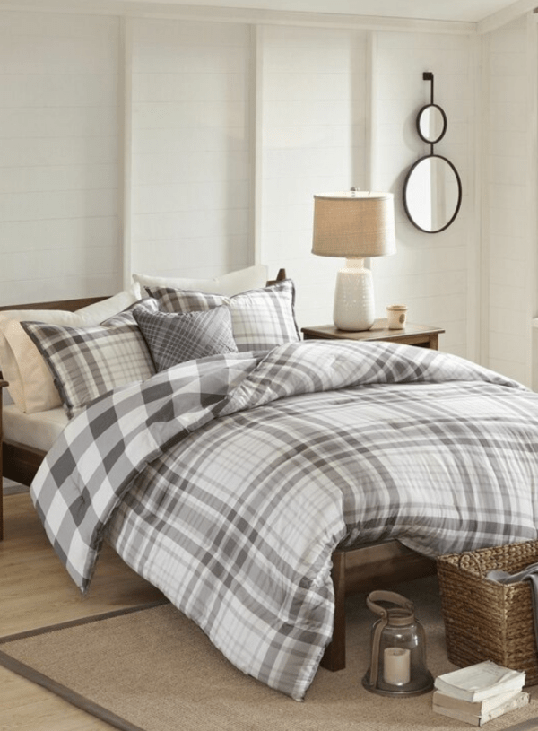 Get Your Bed Winter Ready with These Really Cozy Comforters