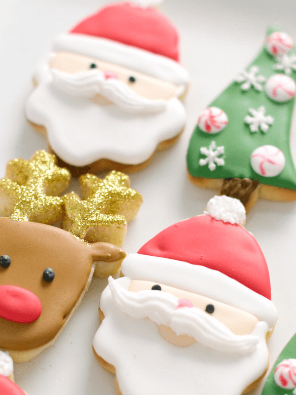 Christmas Cookies | 15 Favorite Recipes You'll Love