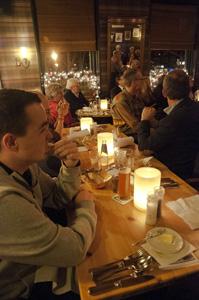 3. Gasten, in afwachting - Fryske Fisker