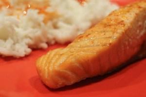 AirFryer Salmon