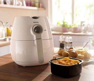 AirFryer vs Actifry
