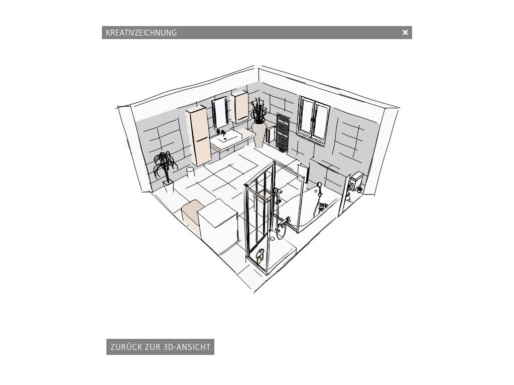 Badezimmerplaner Online ikea badezimmerplaner web app