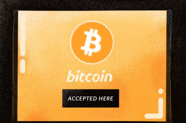 Bitcoin Accepted as Payment Option by Major US Electronics Company