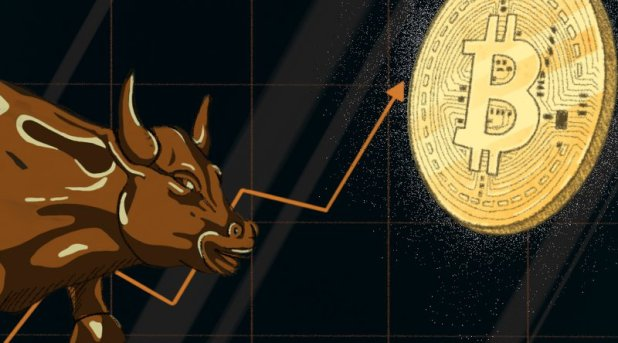 Bitcoin Surges Above ,000, but the Bull Hasn't Come Yet