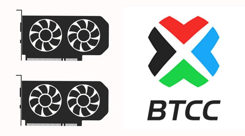 BTCC Mining Pool