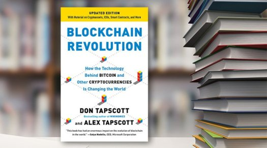 Updated Edition of Blockchain Revolution Fills In Some Big Gaps