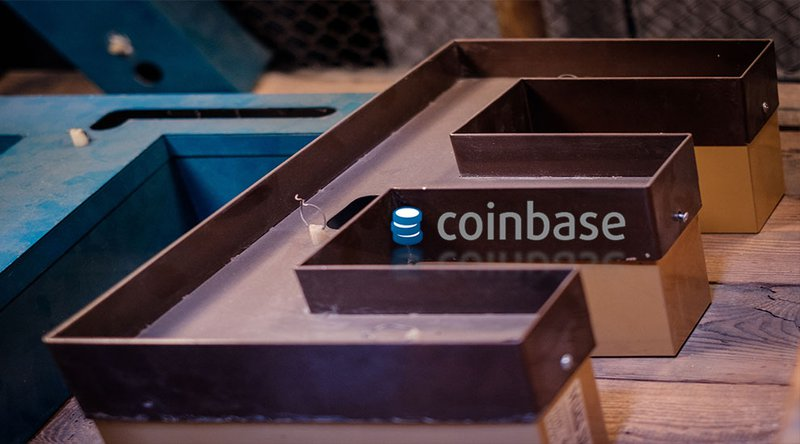 Coinbase Secures $300 Million in Series E Funding Round