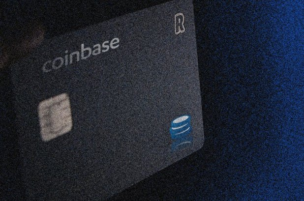 Coinbase Introduces Debit Card Linked to Cryptocurrency Balances for U.K. Customers