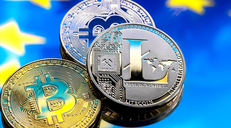 """EU's Report on Cryptocurrencies: Says Officials """"Should Not Ignore"""" Them"""