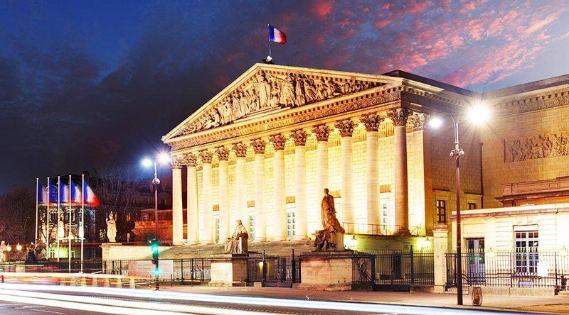 France crypto taxes
