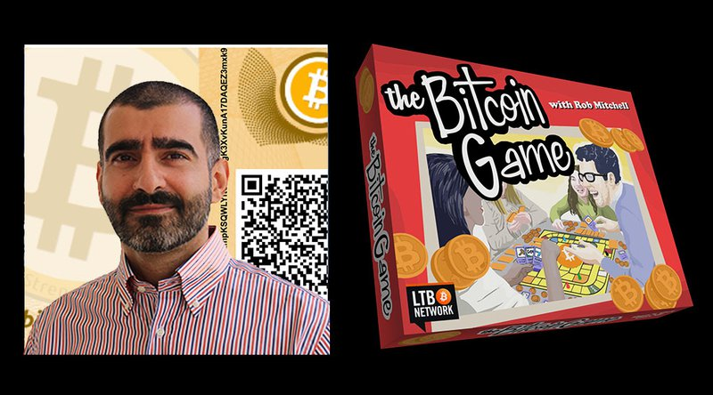 The Bitcoin Game