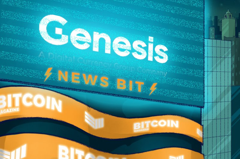 With BTC Emphasis, Genesis Capital Reports 5 Million Originations in Q1