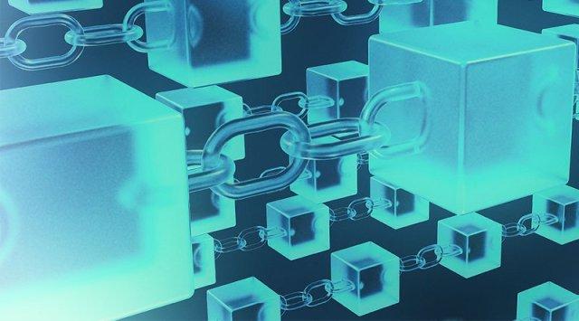 Bitfury private blockchain