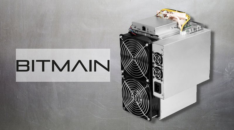 Bitmain;s new miner