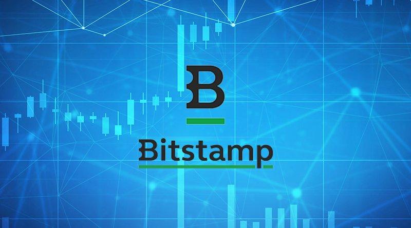 Bitstamp acquisition
