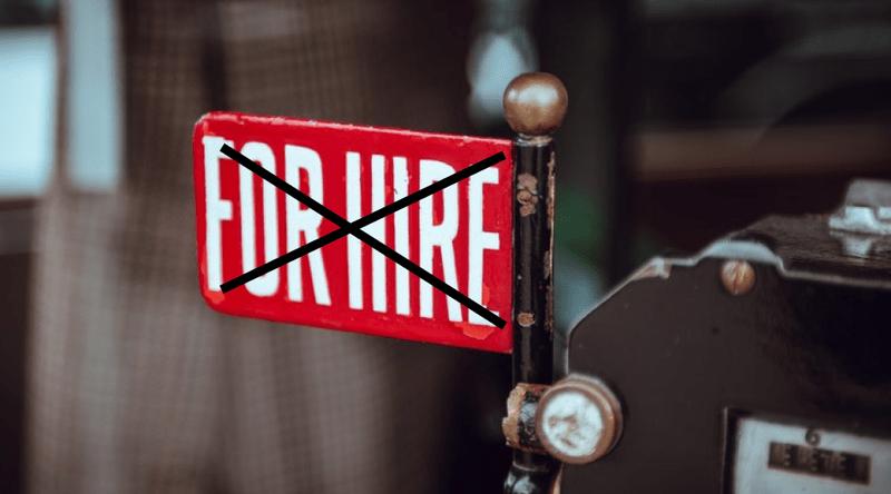 Coinfloor Layoffs