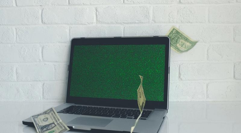Cybertheft report