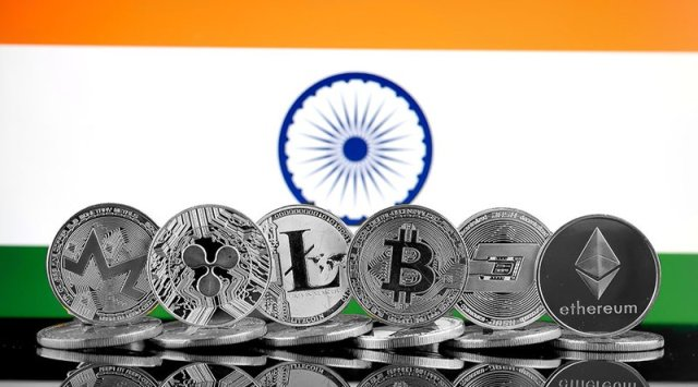 In a Blow to Bitcoin, India Bans Banks from Dealing in Cryptocurrencies