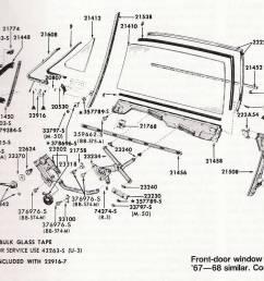 65 mustang door glass diagram schematic diagram1966 mustang door diagram wiring diagram all data 65 mustang [ 1394 x 798 Pixel ]