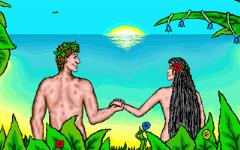 Adam, Eva và kinh tế