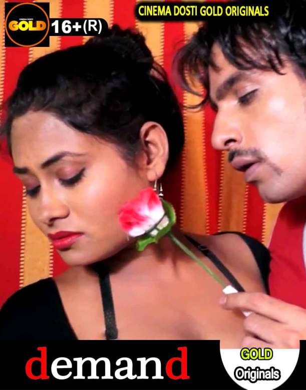 18+ Demand 2021 Hindi Short Film 720p WEB-DL x264 AAC 150MB Download