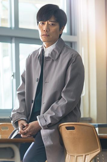 박무진 박희순의 사진