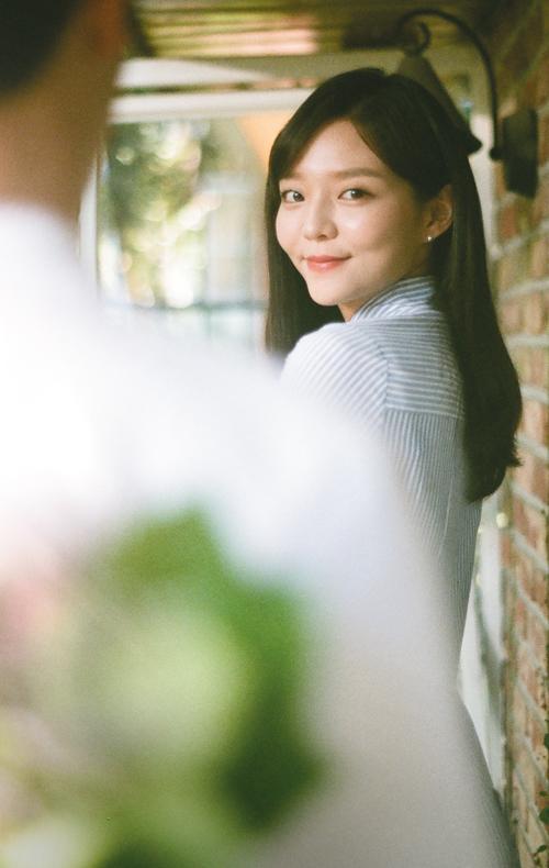 이영재 이솜의 사진