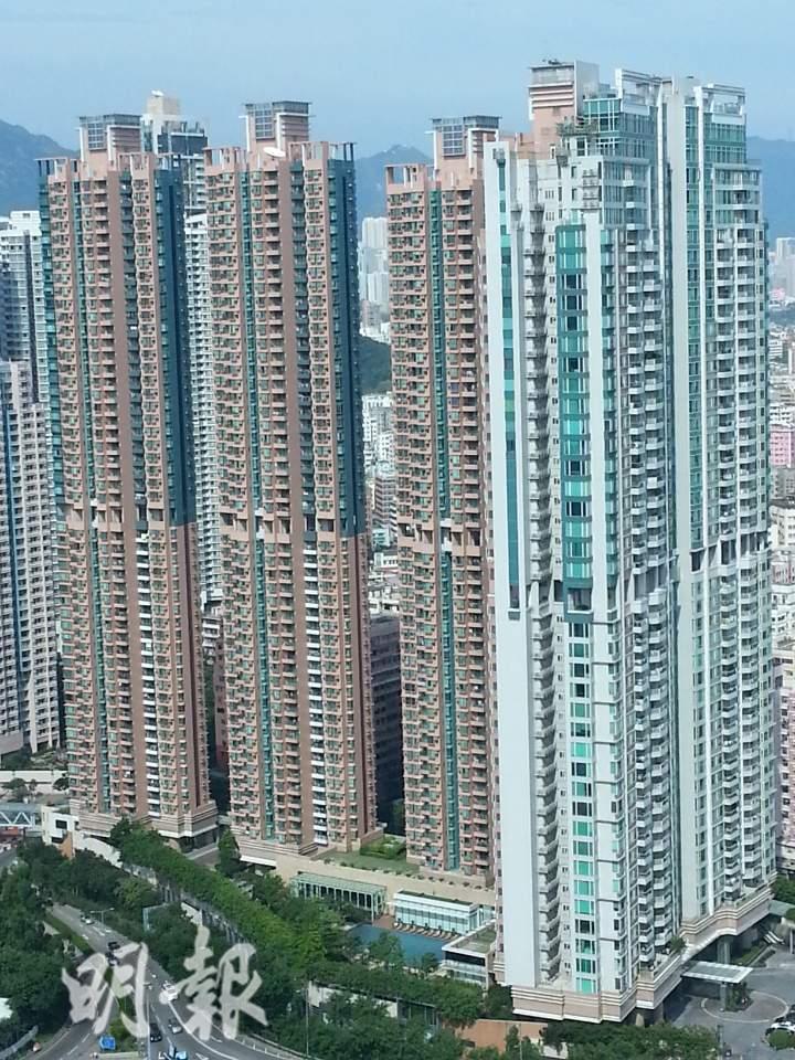 【兇宅同層】君匯港3房售970萬 賣平8.5% (17:25) - 20170704 - 即時財經新聞 - 明報財經網