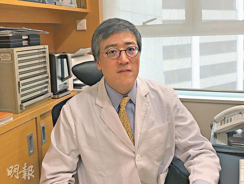 類固醇治濕疹 愈搽愈衰? 醫生:有效消炎 控制病徵 - 20190422 - BEAUTY & STYLE - 明報OL網
