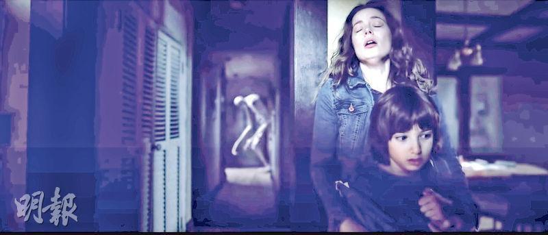 【開箱】《怪奇默友》愛你愛到嚇死你 - 20201101 - SHOWBIZ - 明報OL網