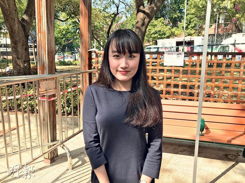 【Emily】梁凱晴:高攀唔起「綾瀨遙」 - 20191202 - 港聞 - 每日明報 - 明報新聞網