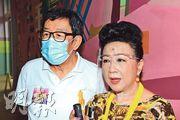 無綫翻拍《十月初五的月光》 薛家燕撞期無緣再演「Q姨」 - 20201116 - 娛樂 - 每日明報 - 明報新聞網