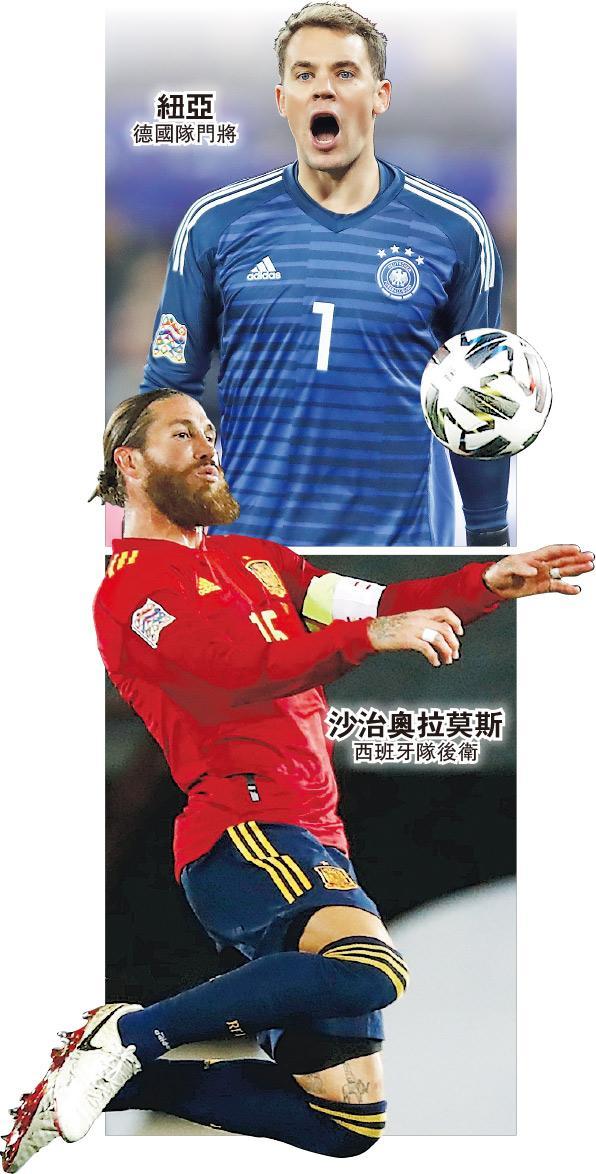體育 - 20201117 - 每日明報 - 明報新聞網