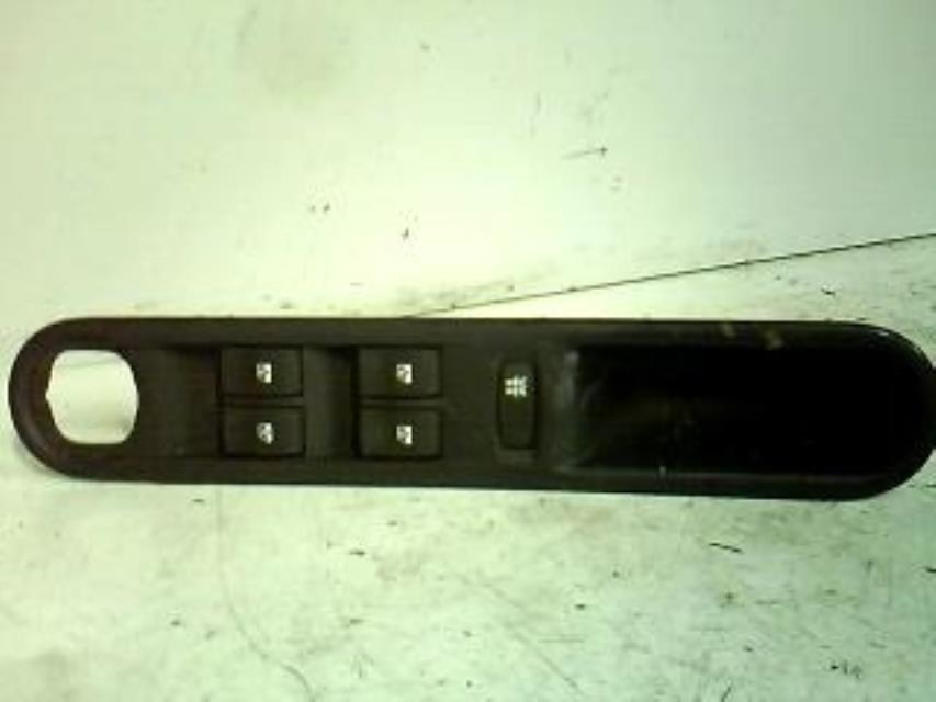 interrupteur de leve vitre renault espace 4 phase 1 diesel