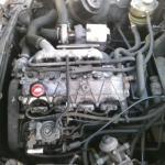 Malle Hayon Arriere Renault R21 Phase 2 Diesel R 14224093 Ebay