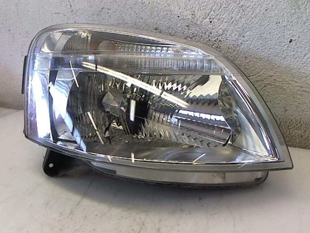 Optique avant principal droit feuxphare CITROEN BERLINGO FOURGR28020853  eBay