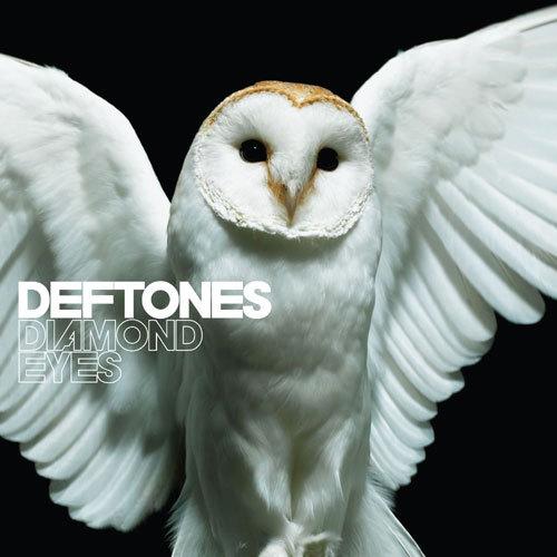 Deftones - Diamond Eyes (iTunes Edition) (2010)