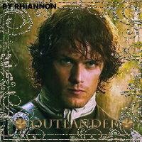 Outlander Ava Jamie 01