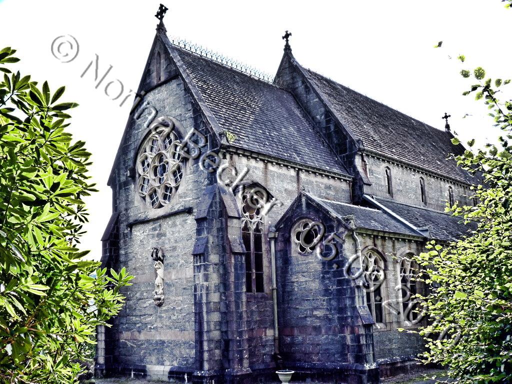 St. Finnan's Church 2010 05