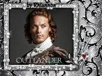 Outlander - Jamie 01