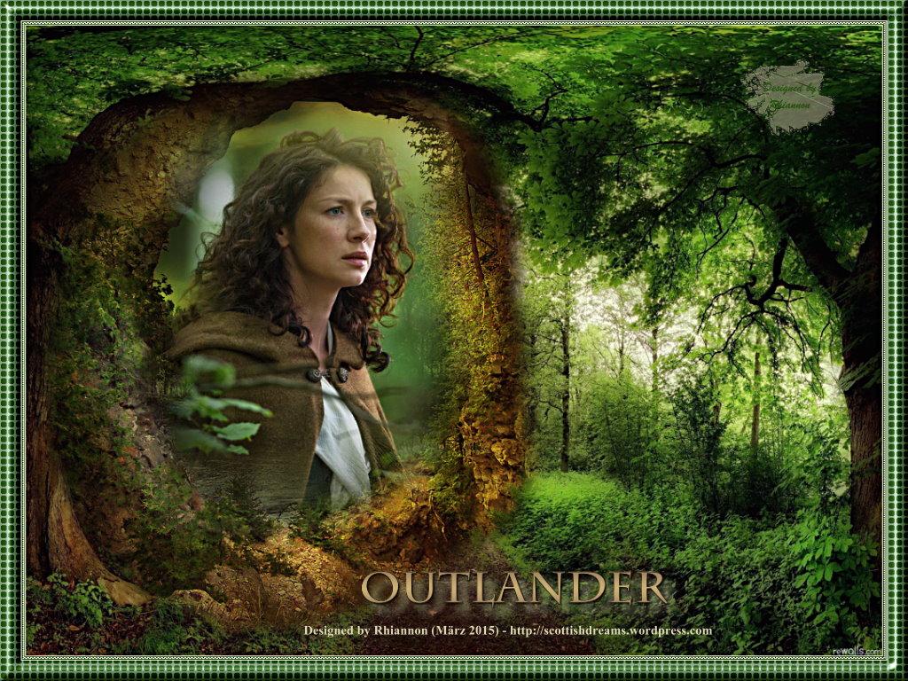 Outlander-Wallpaer No. 8