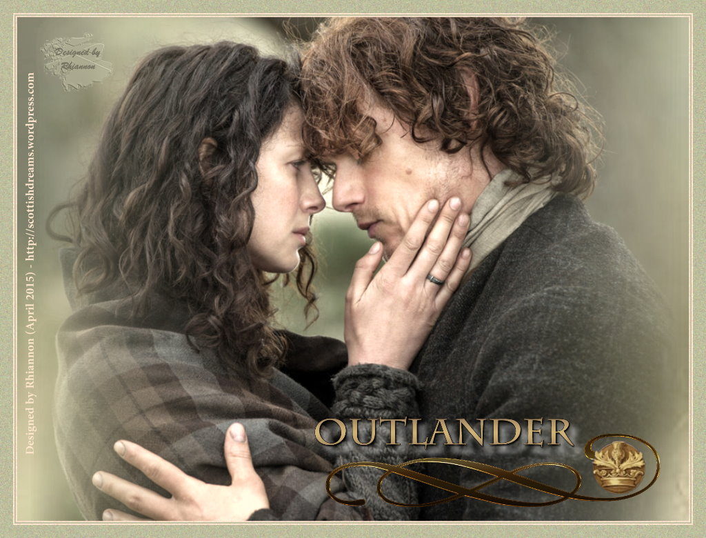 Outlander No. 9