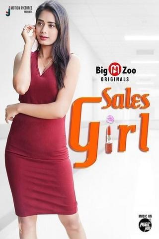 Sales Girl 2020 BigMovieZoo Hindi S01E01 Web Series 720p HD 70MB Download
